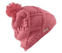 Chloe - Mütze - Pink