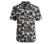 Vacation - Hemd für Herren - Schwarz
