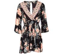 Divine - Kleid für Damen - Schwarz