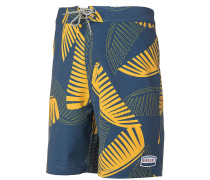 "Mirage Puawai 19"" - Boardshorts - Gold"