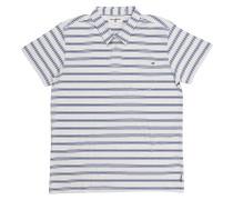 Standard Issue - Polohemd für Herren - Grau