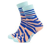 Lucy - Socken für Damen - Pink