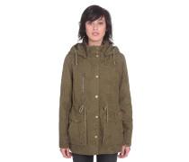 Escape Artist - Jacke für Damen - Grün