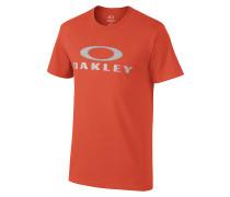 Pinnacle - T-Shirt für Herren - Rot