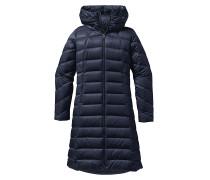 Downtown - Mantel für Damen - Blau