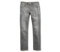 E1 Slim - Jeans für Herren - Schwarz