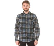 Hayden Flannel - Hemd für Herren - Blau