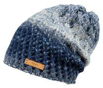 Brooklyn - Mütze für Damen - Blau