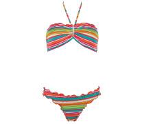 Loleta 2 - Bikini Set für Damen - Mehrfarbig