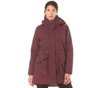 Relator - Jacke für Damen - Rot