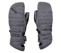 Peep Gore-Tex Mitt - Snowboard Handschuhe für Damen - Grau