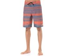 Seeker - Chino Shorts für Herren - Rot