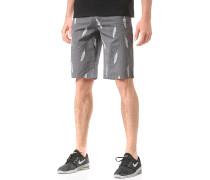 Plumage - Shorts für Herren - Grau