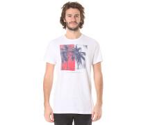 Tako - T-Shirt für Herren - Weiß