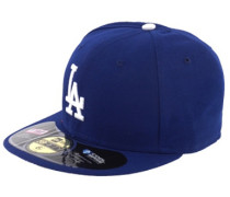 LA Dodgers AC PerfCap Blau