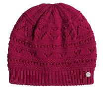 Girl Challenge - Mütze für Damen - Rot