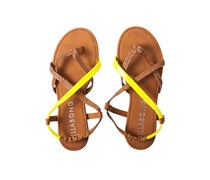 Guapa - Sandalen für Damen - Braun