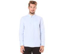 Oxford 3 L/S - Hemd für Herren - Blau