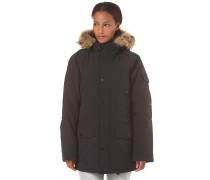 Anchorage - Mantel für Damen - Schwarz