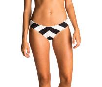 Le Surf - Bikini Hose für Damen - Schwarz