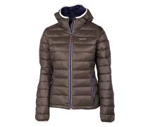 Idah - Jacke für Damen - Braun