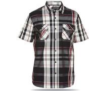 Elliot Woven - Hemd für Herren - Schwarz