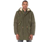 Fishtail TT 2 in 1 - Jacke für Herren - Grün