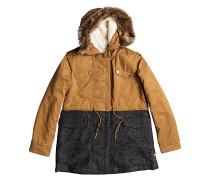 Anzoras - Jacke für Damen - Braun
