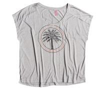 Fashion Dolm Sunset - T-Shirt für Damen - Grau