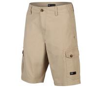 Foundation - Cargo Shorts für Herren - Beige