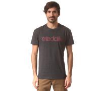 No Matter 4 - T-Shirt für Herren - Grau