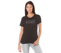 Authentic Water V - T-Shirt für Damen - Schwarz