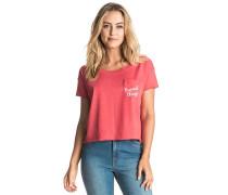 Tacos Tropical - T-Shirt für Damen - Rot