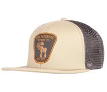 The Bureau Trucker Cap