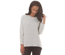 Brighton Stripe - Langarmshirt für Damen - Streifen