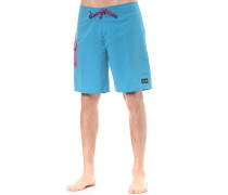 Classic Colorblock 19 - Boardshorts für Herren - Blau
