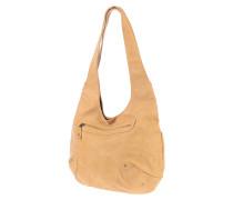 Made Famous Hobo - Handtasche für Damen - Beige