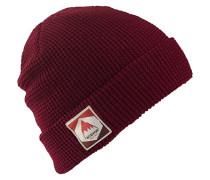Serviced - Mütze für Herren - Rot