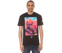 Babe Watch - T-Shirt für Herren - Schwarz