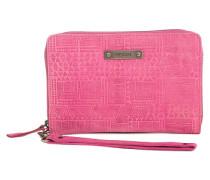 Gloria - Geldbeutel für Damen - Pink