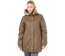 Wandry - Jacke für Damen - Braun