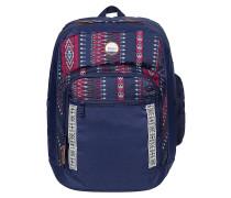 Sand - Rucksack für Damen - Blau