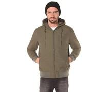 Emmett - Funktionsjacke für Herren - Grün
