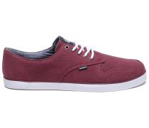 Topaz - Sneaker - Rot