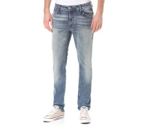 Liam Original JOS 485 - Jeans für Herren - Blau