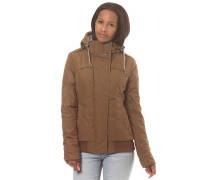 Ewok - Jacke für Damen - Braun