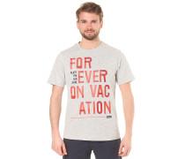 Graphic - T-Shirt für Herren - Grau