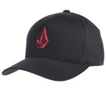 Full Stone Xfit - Flexfit Cap für Herren - Schwarz