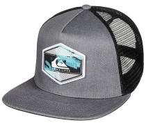 Morsen - Trucker Cap für Herren - Grau