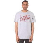 The Deluxe - T-Shirt für Herren - Grau